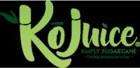 Kō Juice Logo