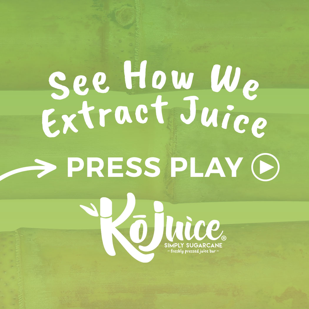 Video - See How We Extract Juice